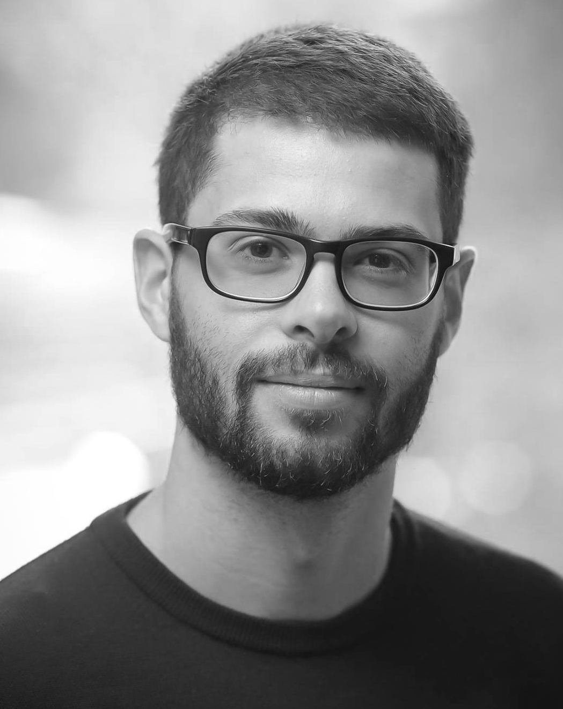 Alessandro Kadner-Graziano