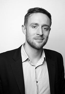 Simon Chisholm