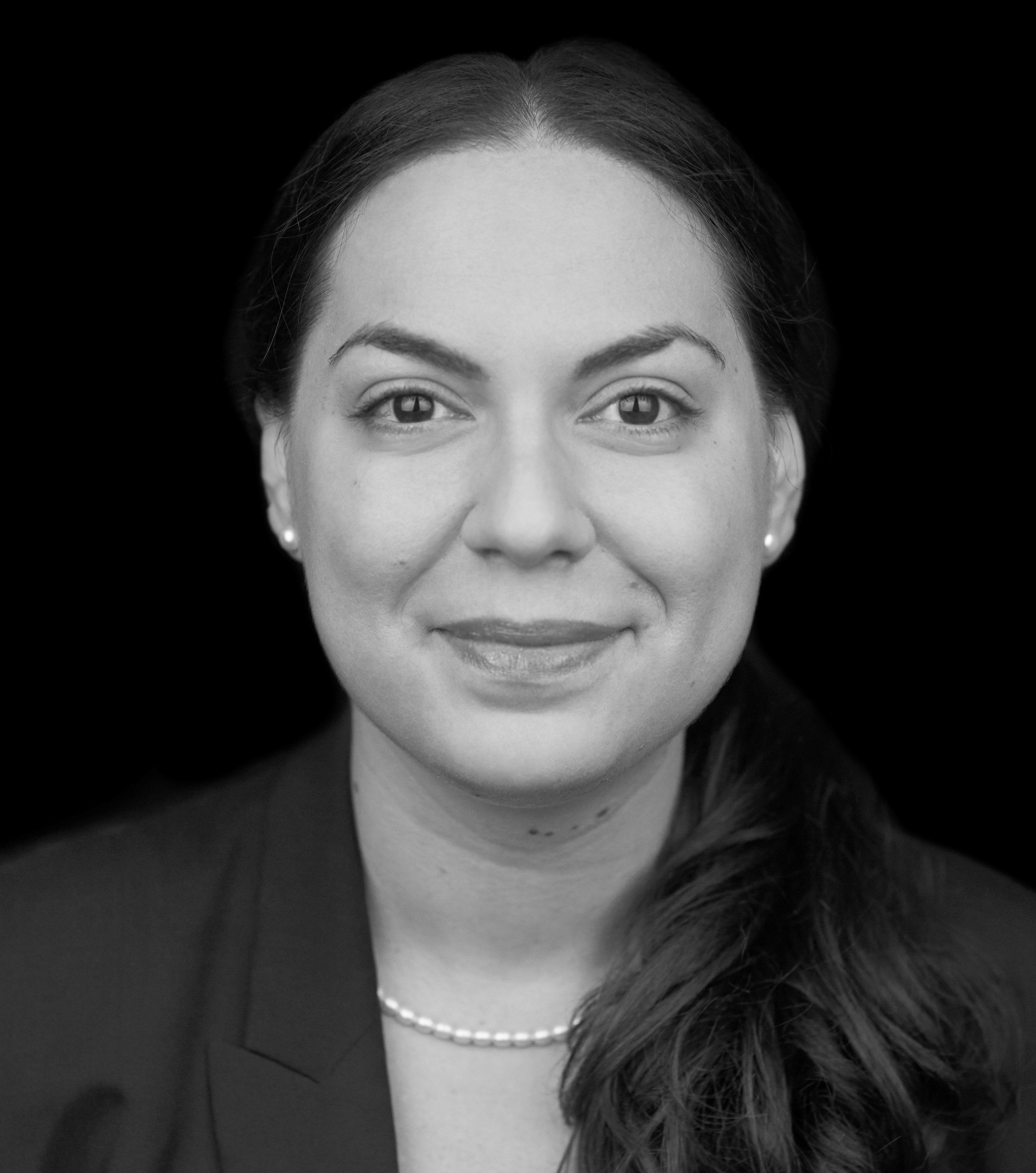 Chara Tzanetaki